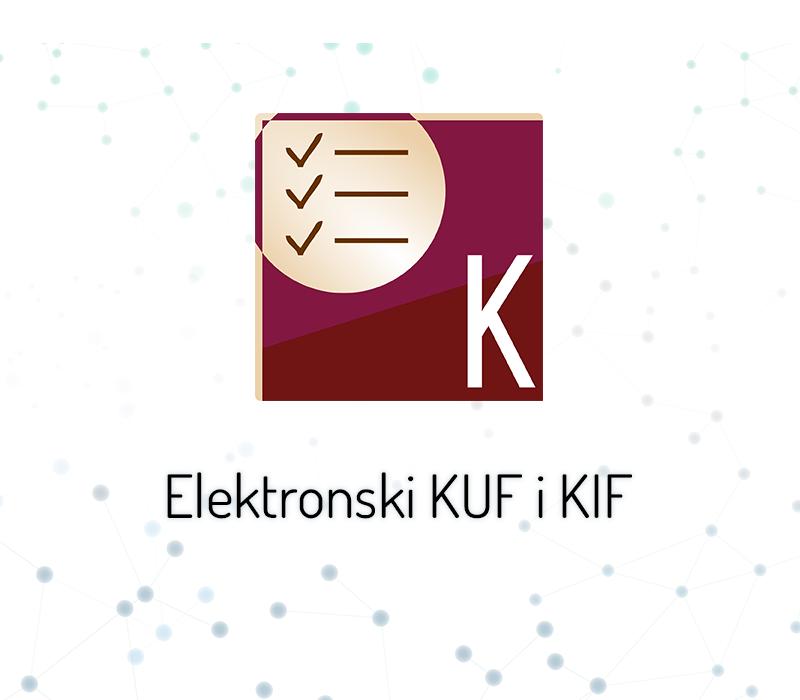 elektronski kuf i kif, prijava kufa 2020, elektroničko prijavljivanje kufa i kifa, elektronska prijava knjige ulaznih i izlaznih faktura