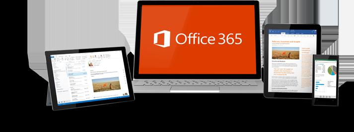 Office 365 paketi