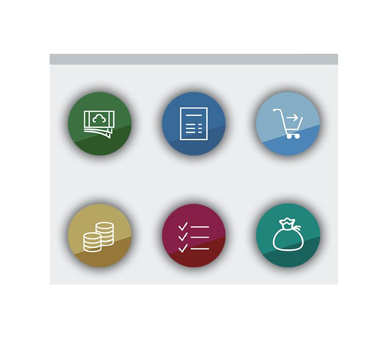 Intercomp poslovni programi za preduzeća, računovodstvo, obračun plata, robno knjigovodstvo, finansijsko knjigovodstvo, programi za maloprodaju